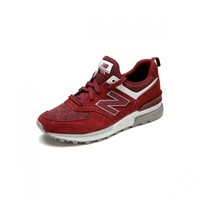 New Balance 574系列 男女休闲运动鞋