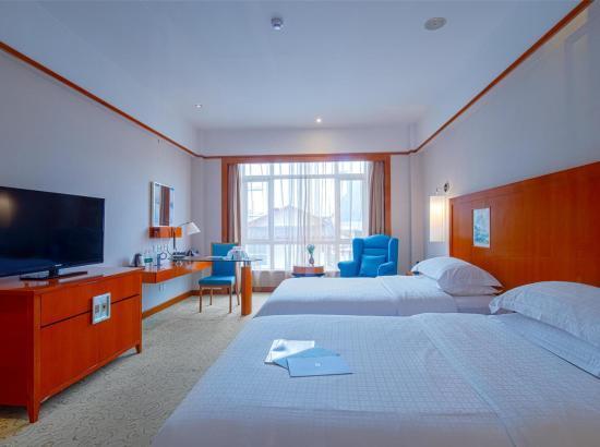 张家界京武铂尔曼酒店 高级房2晚(不含早餐)可拆分
