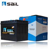 sail 风帆 汽车电瓶蓄电池55D26L/R 12V 长城哈弗H3 以旧换新上门安装