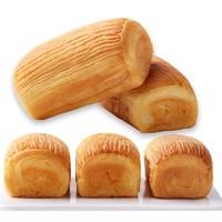 巴比熊 拉丝面包1000克26.9元