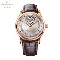 宝齐莱 瑞士手表 传承系列 机械男表 限量款 00.10802.03.13.01