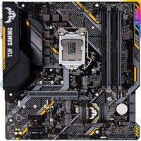 华硕(ASUS)TUF B360M-PLUS GAMING S 七相数字供电 电竞加强版主板(Intel B360/LGA 1151)