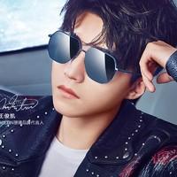 BOLON暴龙眼镜王俊凯同款BL8068墨镜太阳镜
