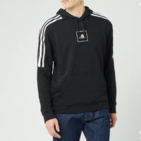 银联专享:adidas 阿迪达斯 Aac 男款连帽卫衣