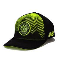 New Balance Celtic FC Peak Cap 男士鸭舌帽