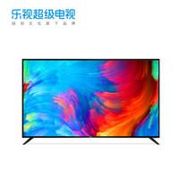 乐视(Letv)超级电视 Y58 58英寸 1.5GB 16GB大存储 超高清4K 智能LED平板液晶网络电视机
