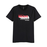 真维斯  JE-99-173014 男士短袖T恤