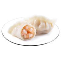 鲜美来 虾仁水饺 速冻蒜蓉口味 300g 12只 *7件