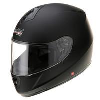 坦克(Tanked Racing)电动车头盔T159 亚黑 L码 *3件