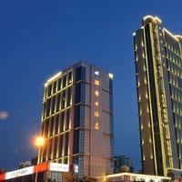 青岛海都大酒店 B座豪华海景房2晚(含双早)可拆分