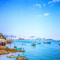 正国庆!香港-厦门往返机票