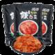 津三胖 韩式泡菜辣白菜 450g/袋 *5件 14.5元(需用券,合2.9元/件)