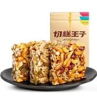 切糕王子 糕点零食 100g*4盒  *2件