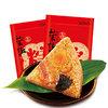 荣诚 台式风味 鲜肉粽130g*4只+豆沙粽150g*4只 *2件