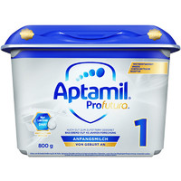 Aptamil 爱他美 白金安心罐pre婴幼儿新生儿配方奶粉1段2段1+
