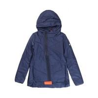 ASICS/亚瑟士 女款GEL-HEAT保暖长袖连帽外套女式棉服