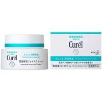 Curel 珂潤 浸潤保濕滋養乳霜 40g