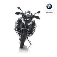 宝马 BMW R1200GS ADV 拉力摩托车