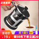 法压壶手冲咖啡壶套装家用打奶泡玻璃泡茶壶过滤杯冲茶器咖啡器具 19元(需用券)