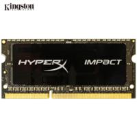Kingston 金士顿 DDR4 2666 32GB 笔记本内存条 骇客神条 Impact系列