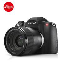 Leica 徕卡 S3中画幅数码相机 单机 黑色