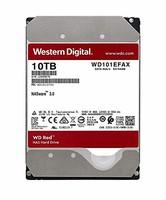 Western Digital 西部数据 红盘 WD101EFAX-EC 10TB *3件