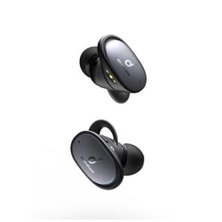 SoundCore 声阔 Liberty 2 Pro 入耳式真无线圈铁蓝牙降噪耳机
