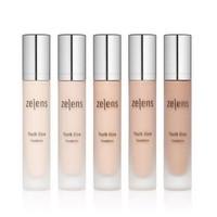 zelens youth glow 光澤養膚粉底液 30ml