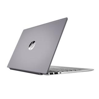 HP 惠普 星13 AN1016TU 13.3英寸笔记本电脑(i5-1035G1、8GB、512GB)