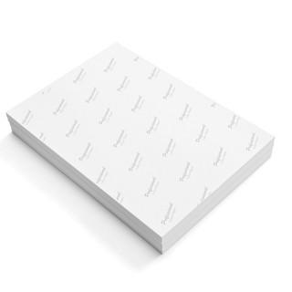 亚达 4R高光相纸 185g 6寸 白包20张/包 灰P背印