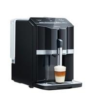 SIEMENS 西门子 TI301809CN 全自动咖啡机 黑色