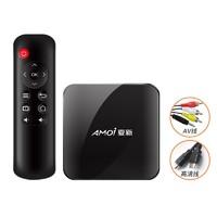 AMOI 夏新 V8 电视盒子 定制款