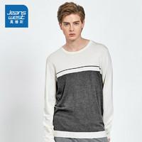 JEANSWEST 真维斯 JW-91-192501 男士针织衫