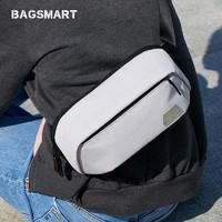 16日0点:BAGSMART BM0110007AN 单肩斜挎包