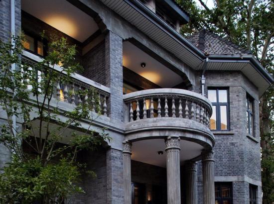 罗莱夏朵·南京颐和公馆 别墅高级大床间2晚(含早餐)