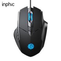 inphic 英菲克 PW1 商务3键版 鼠标