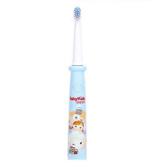 Saky 舒客 B32 儿童电动牙刷 Tsum米奇蓝