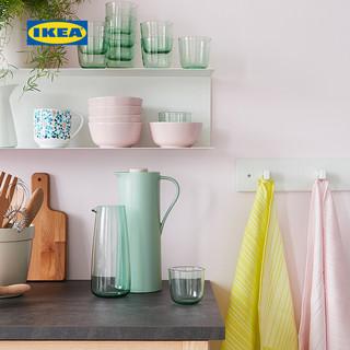 IKEA 宜家 IKEA00001376 保温壶 1公升 浅绿色