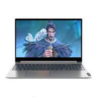 ThinkPad 思考本 ThinkBook 15 15.6英寸轻薄笔记本电脑 十代i5-1035G7 8G+512G SSD 2G独显