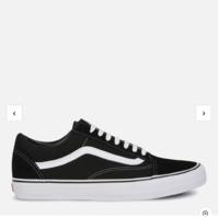 Vans Old Skool 男款经典滑板鞋