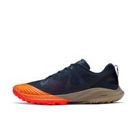 NIKE 耐克 ZOOM TERRA KIGER 5 男士跑鞋 AO2219-402 黑曜石色/黑/激光红/岩浆橙/卡其 38.5