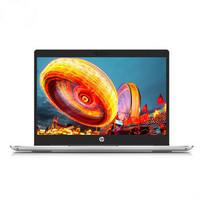 京东PLUS会员:HP 惠普 ZHAN战系列 战66 Pro 14 G3 笔记本电脑 (银色、酷睿i7-10510U、8GB、1TB SSD、MX250)