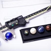 DeskSpace·桌上星球创意摆件