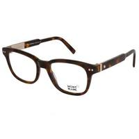 银联专享:MONT BLANC 万宝龙 MB0628 055 52全框光学眼镜