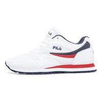 FILA 斐乐 forerunner casual 女士运动鞋