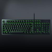 1日0点 : RAZER 雷蛇 猎魂光蛛 标准版 机械键盘 雷蛇光轴