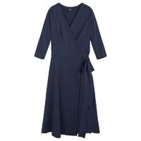 限尺码 : 拉夏贝尔 30081412 雪纺连衣裙