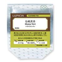Lupicia 绿碧茶园 白桃煎茶 50g