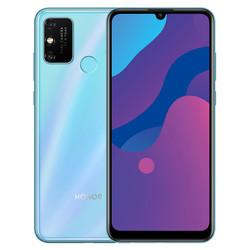HONOR 荣耀 畅玩9A 智能手机 4GB+128GB 蓝水翡翠