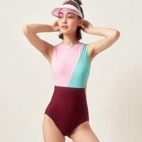 弈姿 女士泳衣  EZI18W151